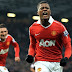 Evra: I'm waiting for you in Manchester United Nasri