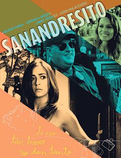 Sanandresito [2012] [NTSC/DVDR] Español Latino