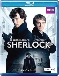 Sherlock Season 3 (2014) Full Episode Bluray Subtitle Indonesia