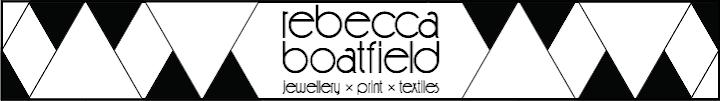 Rebecca Boatfield's Blog