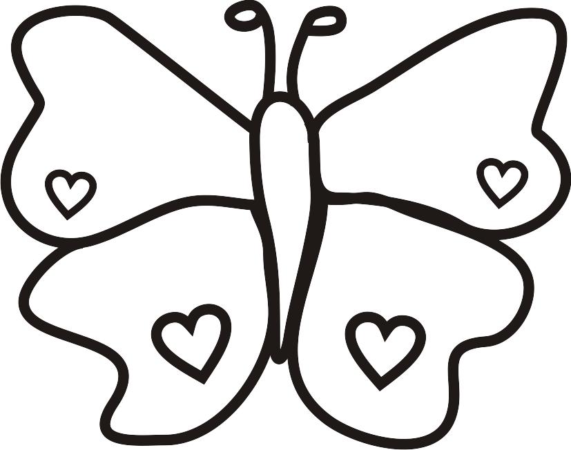Adesivo De Parede Justin Bieber ~ imagens para colorir e imprimir de borboletas