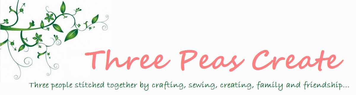Three Peas Create
