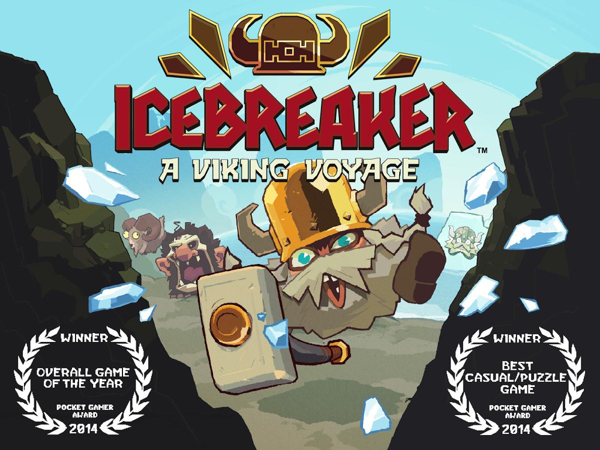 Icebreaker A Viking Voyage v1.0.0 APK