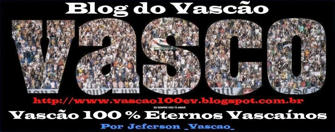 Blog do Vascão