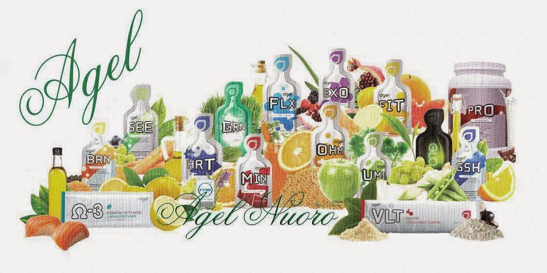 Integratori Alimentari Agel