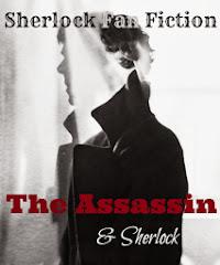 Read my Sherlock fanfic