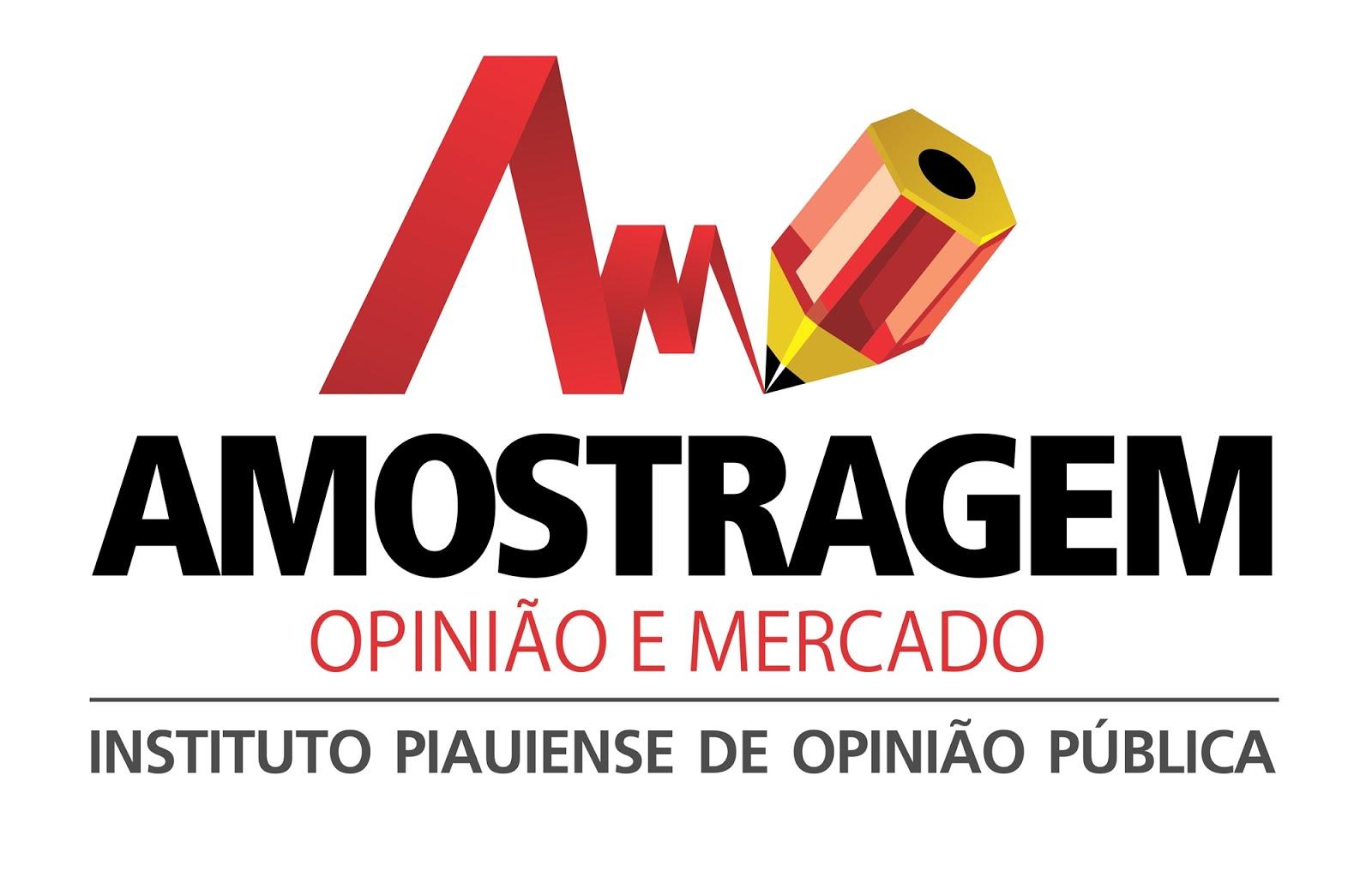 Instituto Piauiense de Opinião Pública - Amostragem