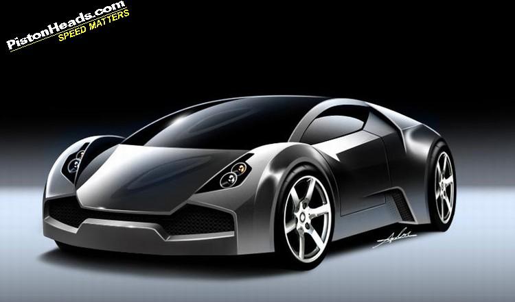 Latest Sports Cars,