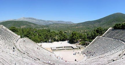 ancient greek theatre research papers Slavery in ancient greece when research paper  theater and slavery in ancient greece  ancient greek history view paper.