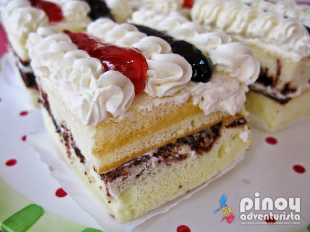 Where to Eat in Angeles Pampanga Mothers Cake House