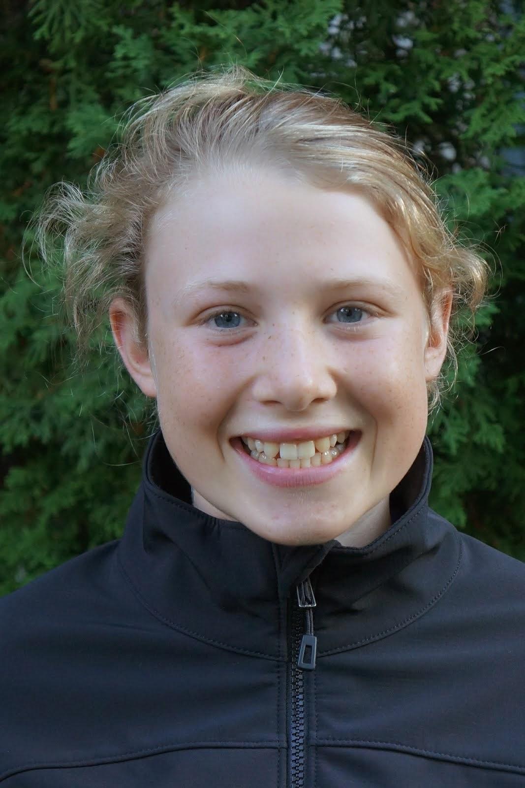 '17 Hannah Cole