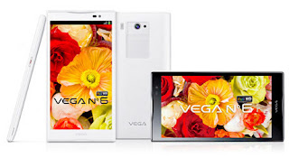 Pantech Vega No 6 Ponsel Android Dengan Spesifikasi Dahsyat