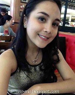 Foto Gledys Veronica Pemeran Meity di Anak Jalanan Terbaru