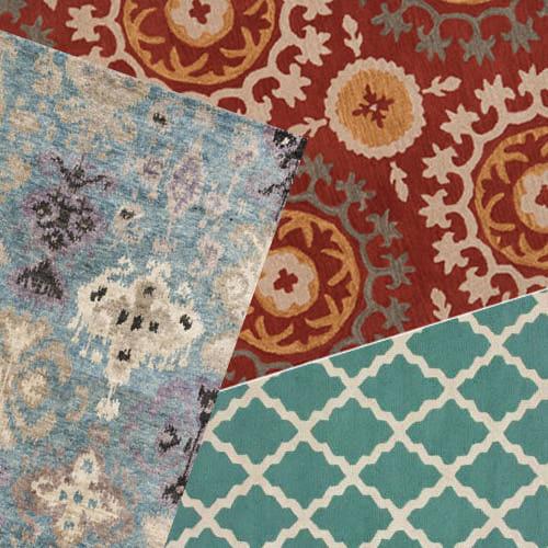Delectable Design Defined: Moroccan Inspired Design