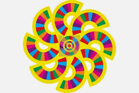 assignment 1 references kaleidoscope design