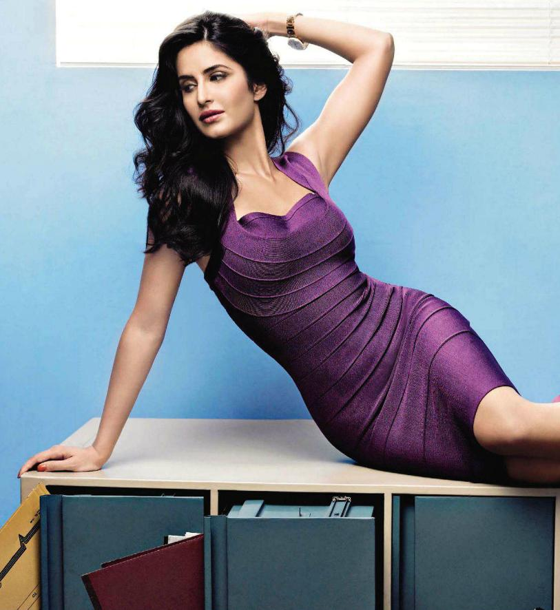 Katrina Kaif Latest Wallpaper1 - Katrina Kaif Unseen Latest Hot Wallpapers