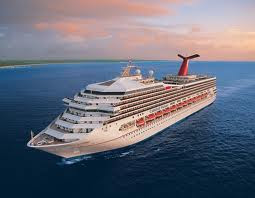 Carnival Victory Cruise 2013