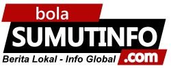 sumutinfo.com: bola