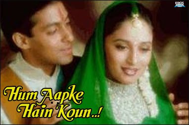 "Anthropology of Bollywood: Review of ""Hum Aapke Hain Kaun"""