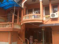Rumah Sewa Bu Iim