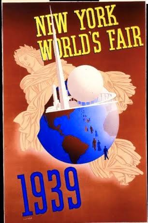 NYWF 1939