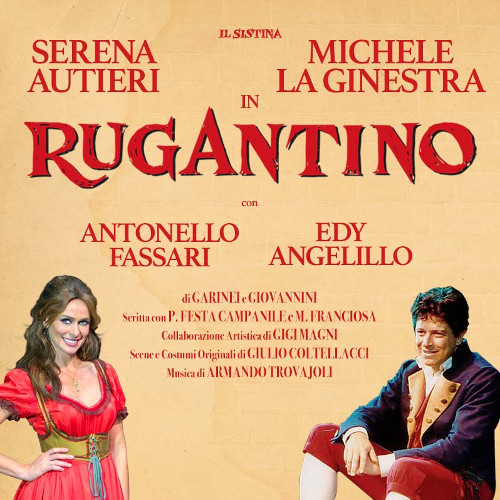 """""""RUGANTINO"""""""