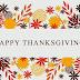 Hoje é o dia Mundial de Ações de Graças - Thanksgiving Day