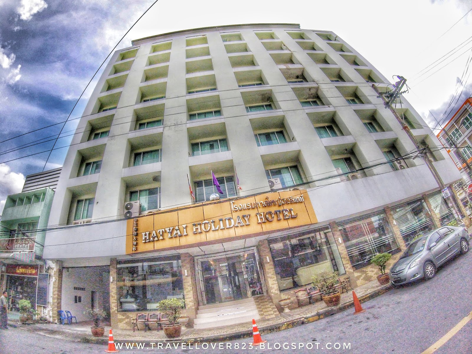 This Time We Have 2 Day Stay At Hatyai Holiday Hotel Where You Can Find A Lot Hidden Gem Around The And I Will Talk About My S Experience With