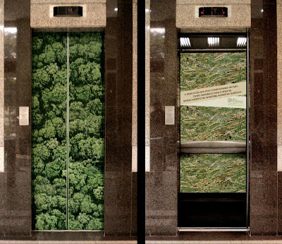 Creative and Cool Elevator Advertisements (15) 10