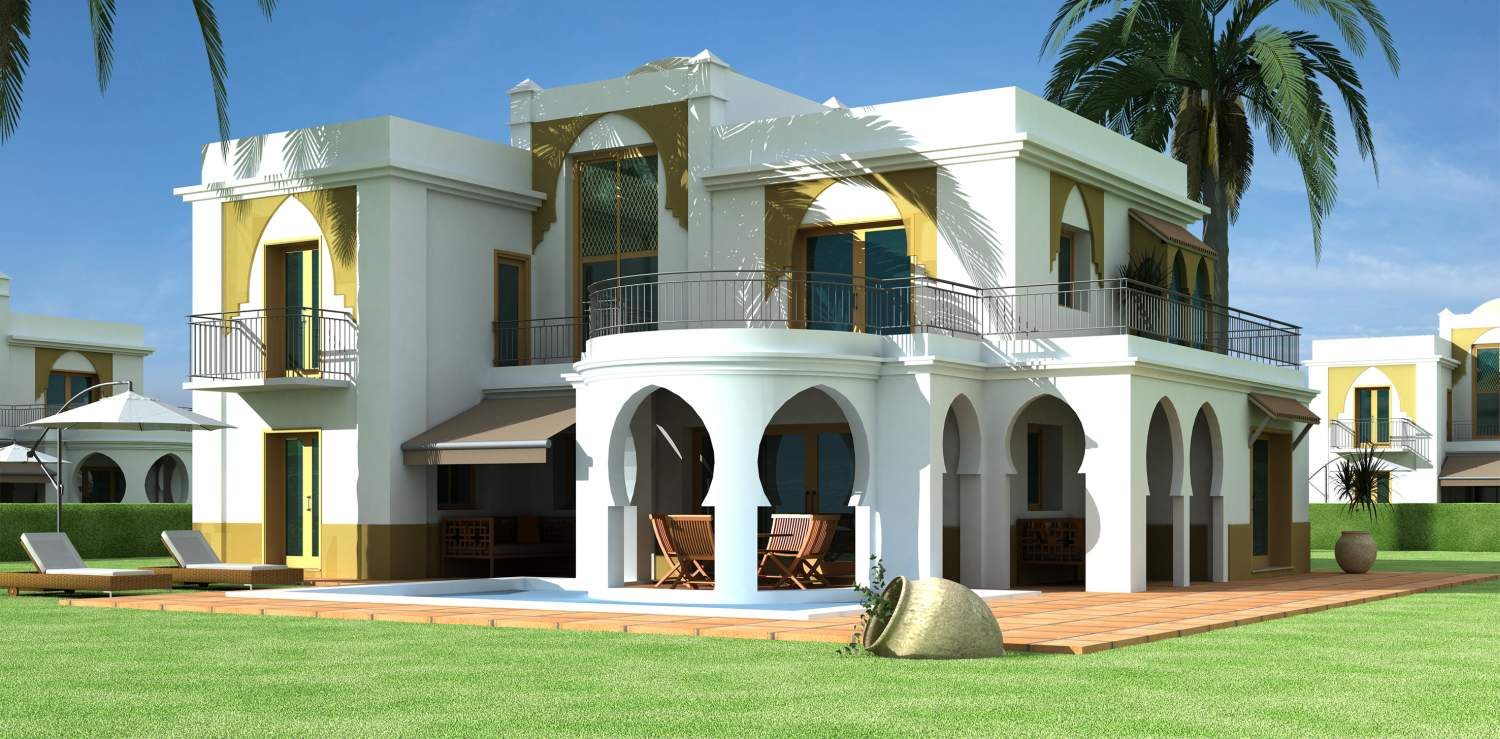 Exterior house designs pictures part i for Design exterior of home