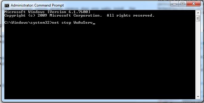 Mengatasi Eror Code HRESULT 0xc8000222