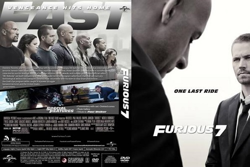 Furious Seven (2015) EXTENDED BRRip XviD AC3 - BTRG