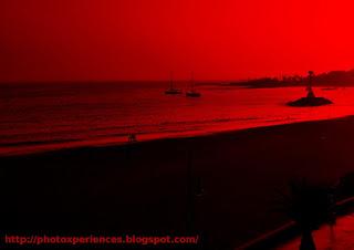 Playa de las Vistas - Las Vistas beach