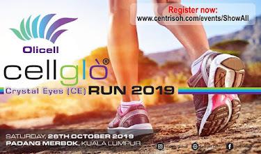 Cellglo Run 2019