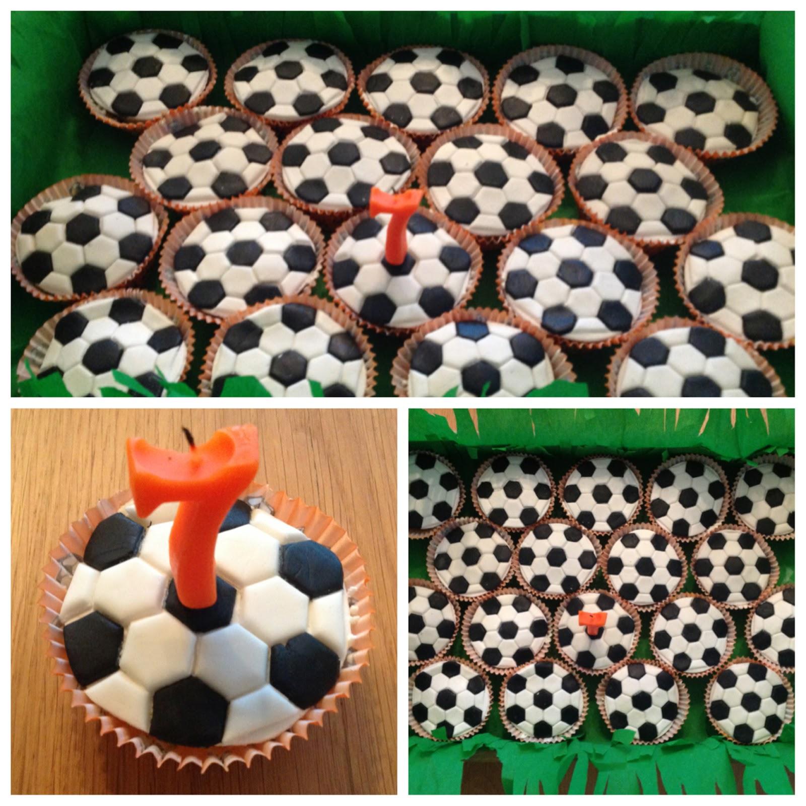 Verjaardag 7 Jaar Voetbal Archidev