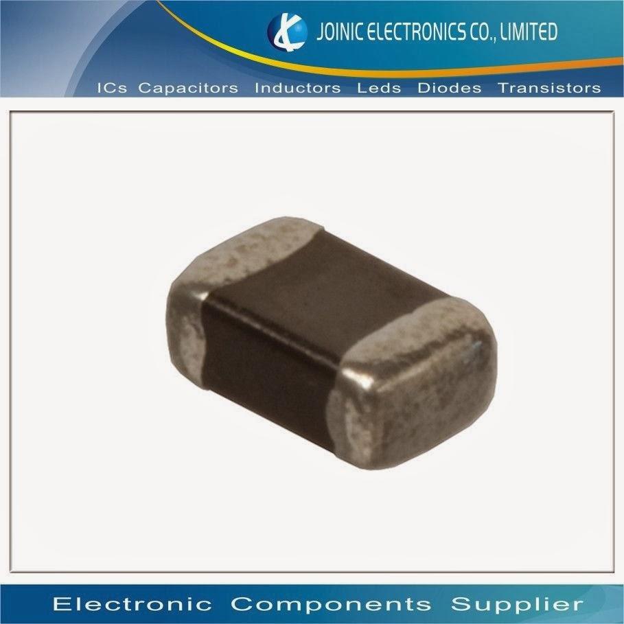50 PCS 0603 4.7nH smd inductors