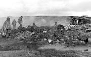 . los Companieros muertos cuando el Buque fue atacado rtr kv
