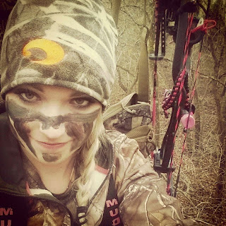 Female Bowhunter Tips