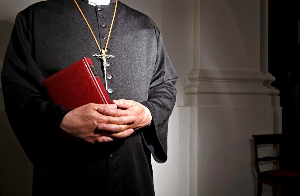 Nearly 100 sex abuse suits against Catholic priests test