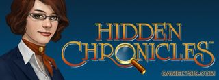 Hidden Chronicles cheats hack bonus free gift reward links guide logo