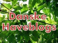 Danska trädgårdsbloggar
