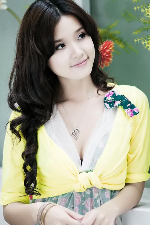 hot girl midu xinh đẹp