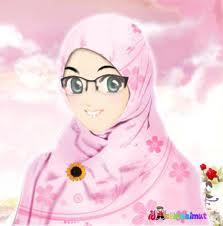 I'm Muslimah~