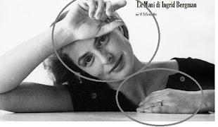 Le Mani di Ingrid Bergman │