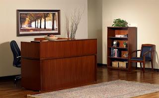Small Reception Furniture