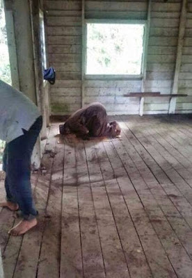 Masjid Dipendalaman Sabah Tidak Diazankan Sejak 1996 solat sunat