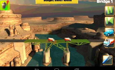Free Download Games Bridge Constructor Full Version For PC