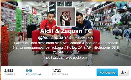 Official Twitter AZ FC