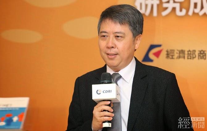 吳師豪 / 商業發展研究院副院長