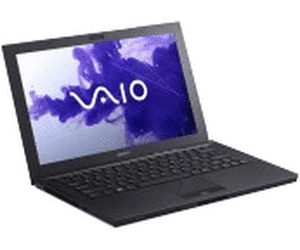 Review and Specification Sony Vaio SV-Z1311Z9EX Notebook